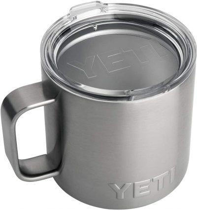 Stainless Steel Coffee Mugg